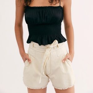 NWT Free People Penny Shorts